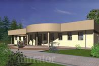 UC16 Budynek usługowy